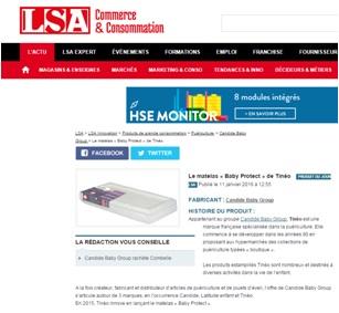 LSA News